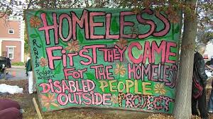firsttheycameforthehomeless