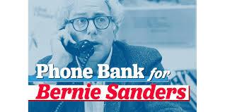 Bernie HQ Phonebank!