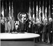 When the world came to San Francisco to create the United Nations