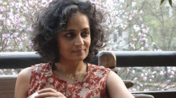 """""""Speech to the People's University"""" by Arundhati Roy"""