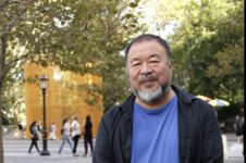 AI WEIWEI FEARS REPEAT OF TIANANMEN PROTESTS IN HONG KONG
