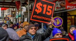 Restaurant Chains Debunk Their Lobbyists' Arguments Against A $15 Minimum Wage