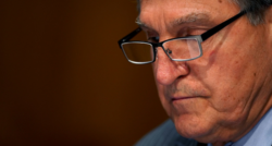 Manchin's Tax Move Could Protect Private Equity Donors