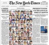 New York Times:  They Were Only Children